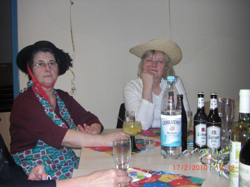 Fasching 2010 - 07